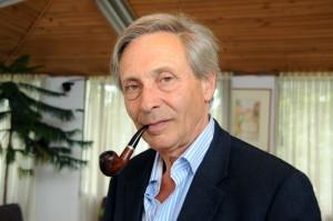Científico del CERN
