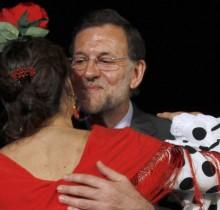 Rajoy en campaña