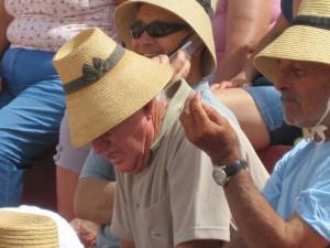 sombreros recomendados