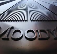 Sede central de Moody's