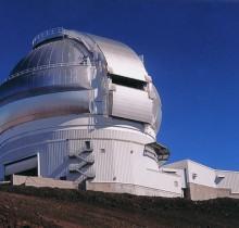 Telescopio Internacional Harriet