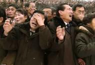 Funeral por Kim-Jong-il