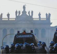 Asalto al Vaticano