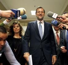 Rajoy & Santamaría