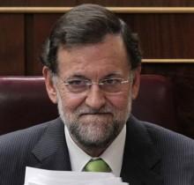 Rajoy y el déficit