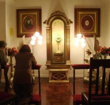 Piso-capilla