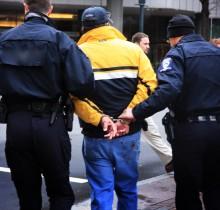 Impostor detenido