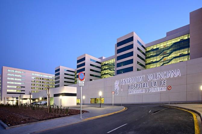 Los hospitales p blicos cobrar n entrada por visitar a los - Hospital nueva fe valencia ...