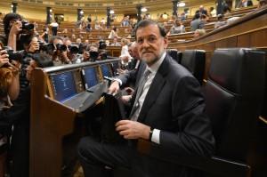 Rajoy podría contener el genotipo de la rata gris