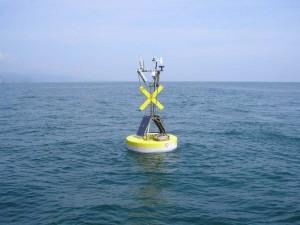 Boya de las Oficinas Submarinas de Empleo