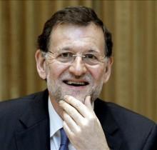Robot de Mariano Rajoy
