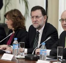 El PP convoca un concurso internacional para explicar el caso Bárcenas
