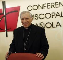 La Conferencia Episcopal Española no apoya la huelga del 14-N