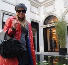 Más de 25.000 bolsos Vuitton vendidos durante el 14-N