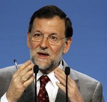 Rajoy suprimirá también las ayudas al Ratón Pérez