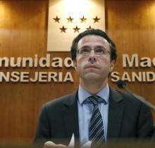 Madrid despedirá a 17.800 enfermos con un ERE relámpago