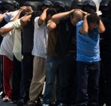 Detienen a 400 miembros de una secta que creía en Ruiz Gallardón