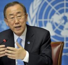 La ONU cree que los Reyes Magos están dejando demasiado cabrón a los españoles