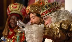 Descubren millones de cartas a los Reyes Magos en casa del Ratón Pérez