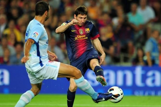 futbolista se le sale el pene