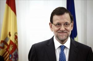 La extrema relajación de Rajoy ante el caso Bárcenas hizo que se orinase ayer encima