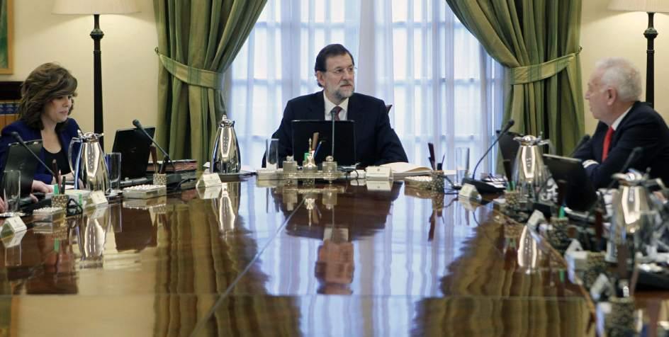 El consejo de ministros aprueba que septiembre no empiece for Clausula suelo consejo de ministros
