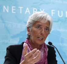El FMI aconseja extraer fluidos corporales a los trabajadores