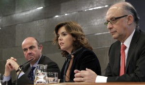 El Gobierno rechaza vender la marca España a Campofrío