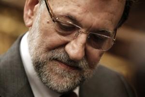 Rajoy, herido por un paréntesis mal colocado en mitad de una cita