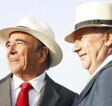 Botín ficha a Rato como jefe de la división de alacranes del Santander