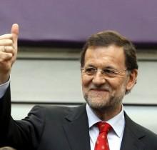 Solo un 17 % de los españoles le arrancaría el esternón a Rajoy para hacerse un llavero