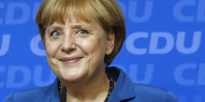 Merkel promete excluir a Mallorca y Benidorm del exterminio