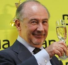 Bankia regaló trs juegos de sartenes a la Fiscalía Anticorrupción
