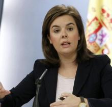 """El Gobierno asegura que dejará de """"gastar putadas"""" en cuanto se lo ordene Bruselas"""