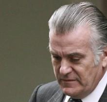 """El abogado de Bárcenas pide la libertad porque su cliente está """"como aprisionado"""""""