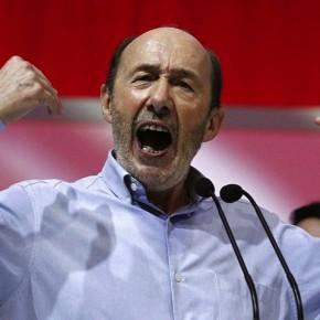 El PSOE rechazará la monarquía pero respetará el derecho de pernada