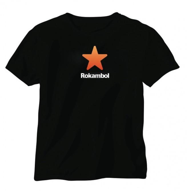 Camiseta Rkb 1