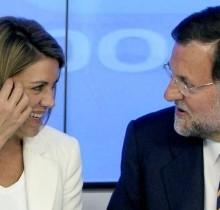 El Gobierno quiere que Cospedal reformule la pregunta de la consulta de Catalunya