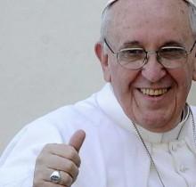 El Papa rezará para que los pobres pierdan el apetito