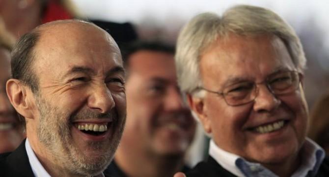 El PSOE cambia la O de obrero por la de  Ornitológico