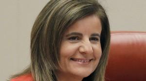 El 89 % de los autónomos aceptarían sacarle los ojos a Fátima Báñez