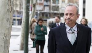 El juez Castro donará la mitad de uno de sus testículos a un centenar de jueces