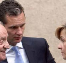 La Infanta Cristina contrata a la División Acorazada Brunete para reforzar su defensa