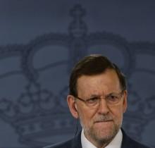 El Gobierno acusa a una banda de jueces de conspirar contra la corrupción en España