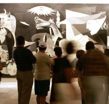 Los parados españoles se vuelcan en la adquisición de obra pictórica