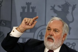 """""""La Ley del Aborto Gallardón reduc irá el agujero de ozono"""", asegura Cañete"""