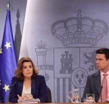 Electrocutarse costará 850 euros con el nuevo aumento de las tarifas