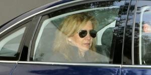 El chófer de la Infanta también se negó a recordar donde aparcó el coche