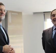 La patronal propone al Gobierno que un rayo divida en dos partes a cada uno de los jóvenes españoles