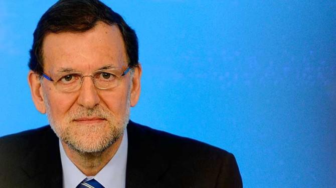 TVE estudia que Mariano Rajoy presente los telediarios del mediodía